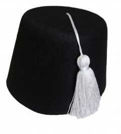 GORRO MERCANTIL MARROQUI