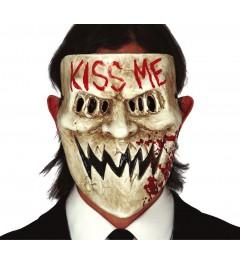 MASCARA KISS ME PVC
