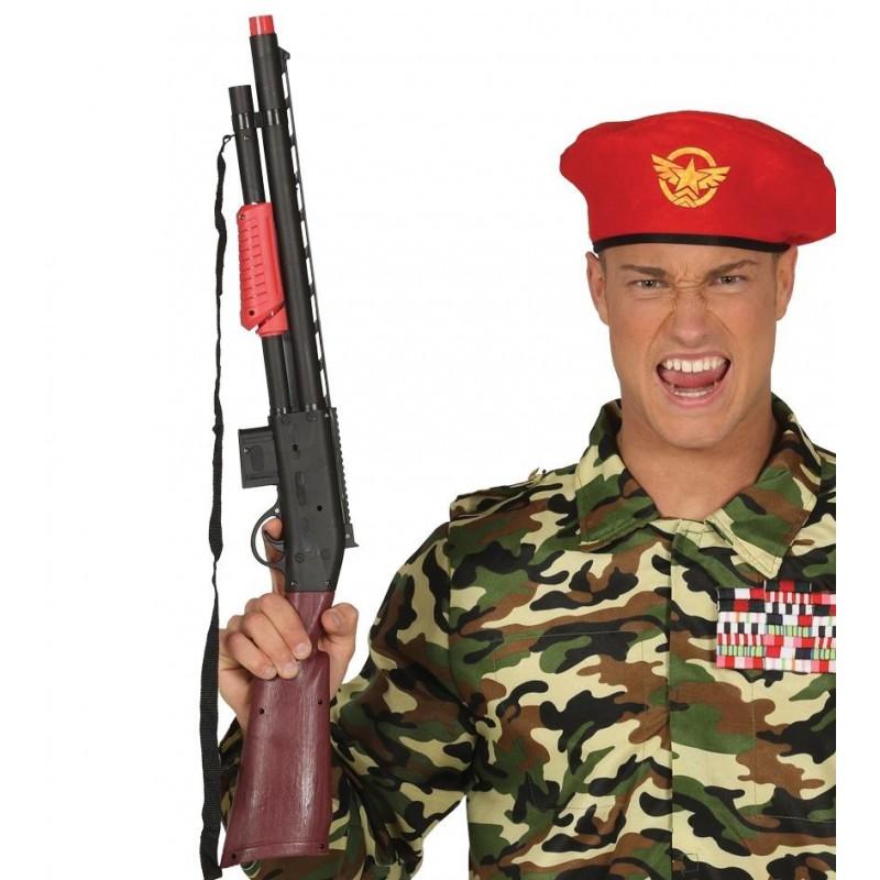rifle de repeticion 68cm