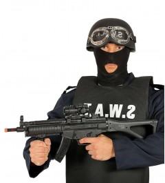 rifle de asalto 66 cm