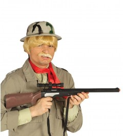 rifle de francitirador 67cm