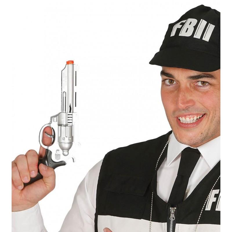 PISTOLA FBI