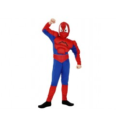 SPIDER HEROE INSECTO MUSCULOSO
