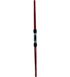 ESPADA LUZ LED DOBLE