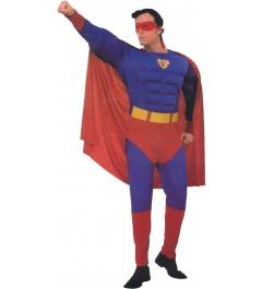 HEROE MUSCULOSO