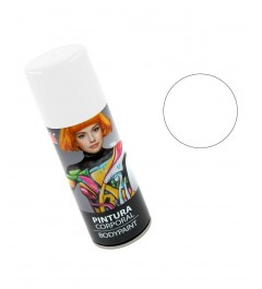 Body Paint Spray Blanco (200 ml)
